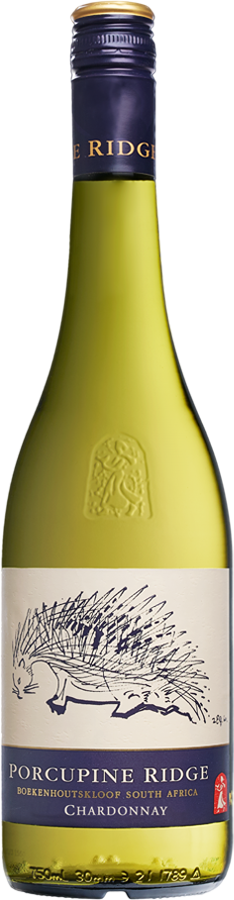 PR Chardonnay